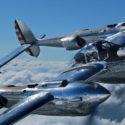 Raimund Riedmann on his love affair with the P-38 Lightning
