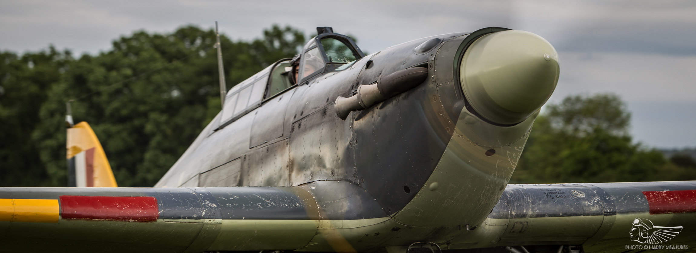 A welcome return for the Shuttleworth Evening Airshow