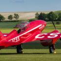 Duxford Air Festival fails to inspire
