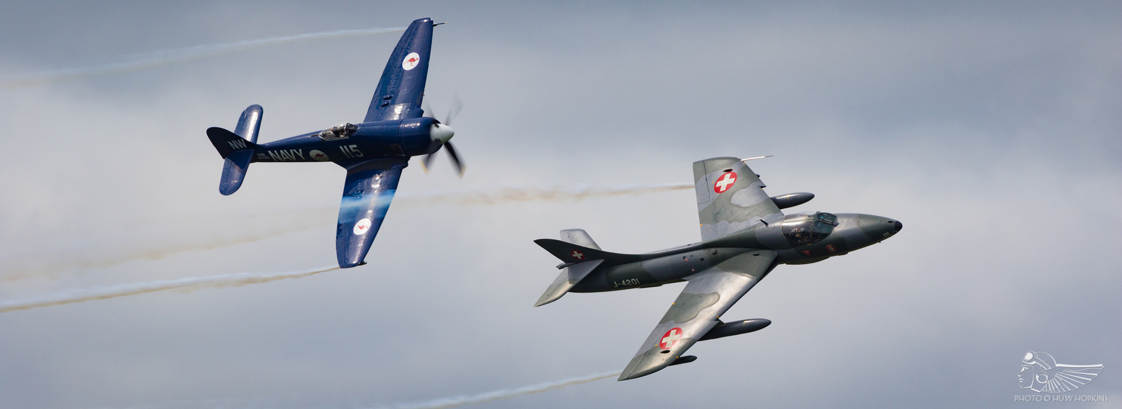 La Ferté-Alais celebrates aviation's diversity