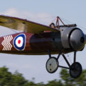 Old Warden's Military Pageant is another triumph