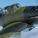 Modern impressions of the legendary IL-2 Sturmovik