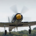 Hawker Sea Fury T.20 VX281 (G-RNHF) returns to flight