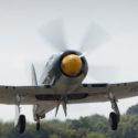 Hawker Sea Fury T.20 VX281 (G-RNHF) returns to flight