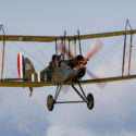 New chapter for the WWI Aviation Heritage Trust