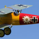 WWI Aviation Heritage Trust launches funding appeal