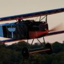 Recreating the Fokker D.VII