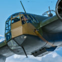 A History: John Romain & the Bristol Blenheim