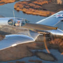 Restoration to Reno: John Muszala II on the XP-51 Mustang