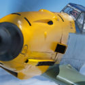 Mastering the 'Emil': John Romain on the Messerschmitt Bf 109E