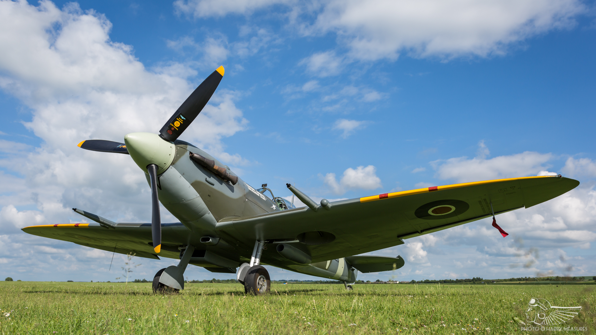 Previewing Flying Legends 2018 | The Vintage Aviation Echo
