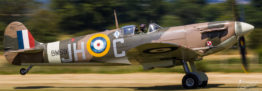 Aero Legends' Battle of Britain Airshow draws classics and warbirds to Headcorn