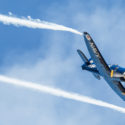 Storming start for Paris-Villaroche Air Legend