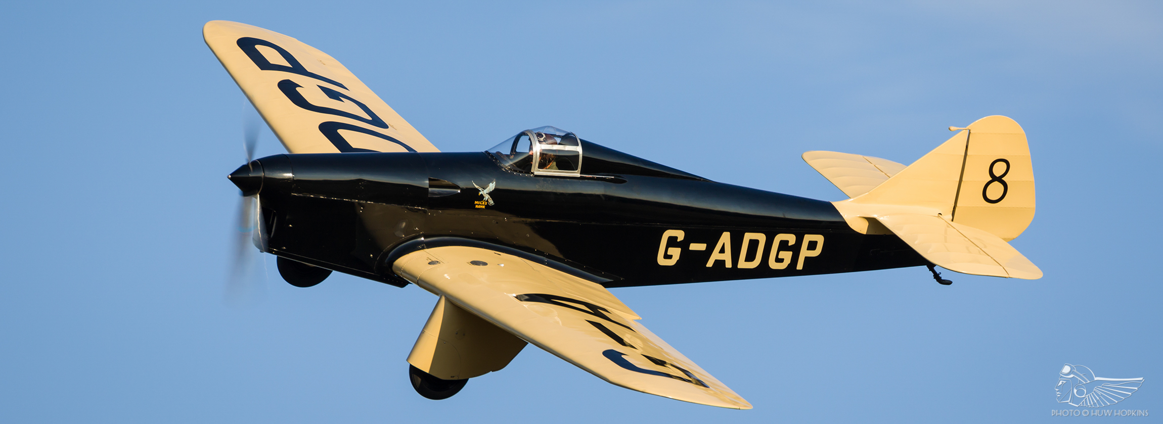 Shuttleworth's Family Airshow provides something for all