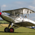 On Silvered Wings: Flying the sole surviving Hawker Fury