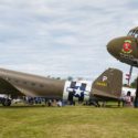 D-Day Squadron Invades Shuttleworth