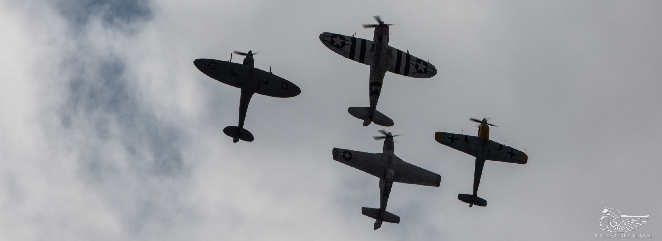 Flying Legends showcases multiple debuts