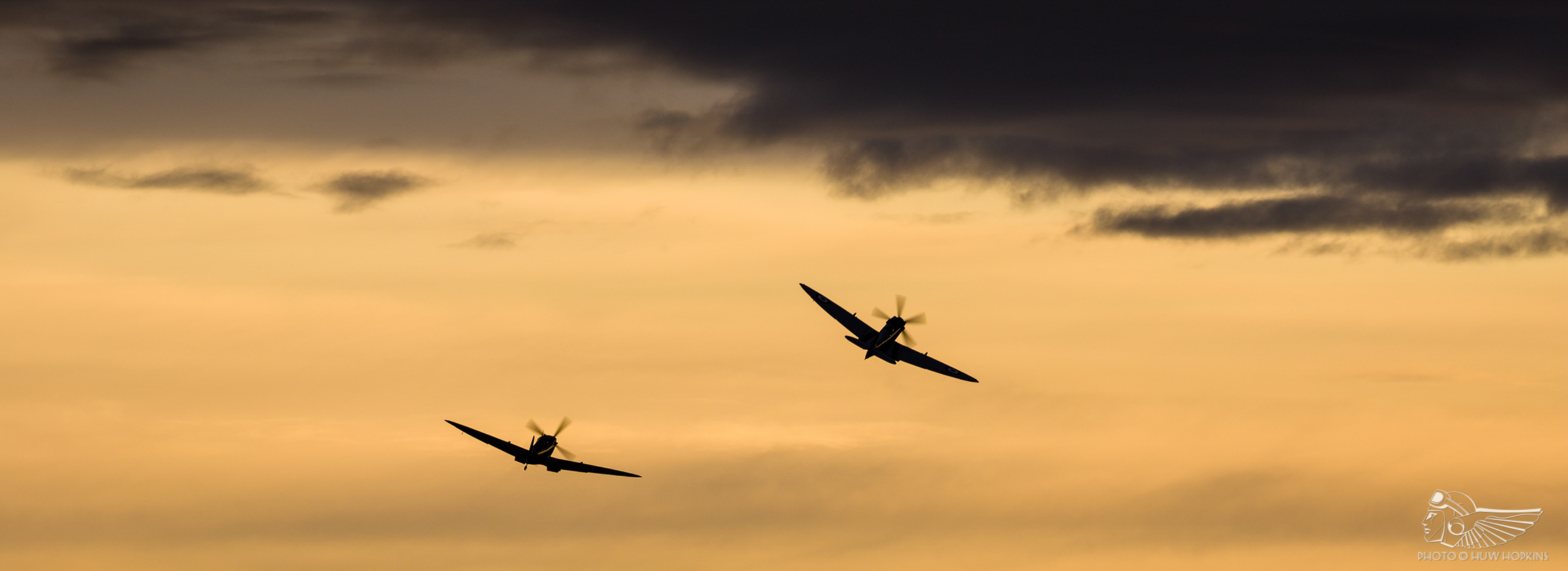 Duxford's landmark Battle of Britain Air Show