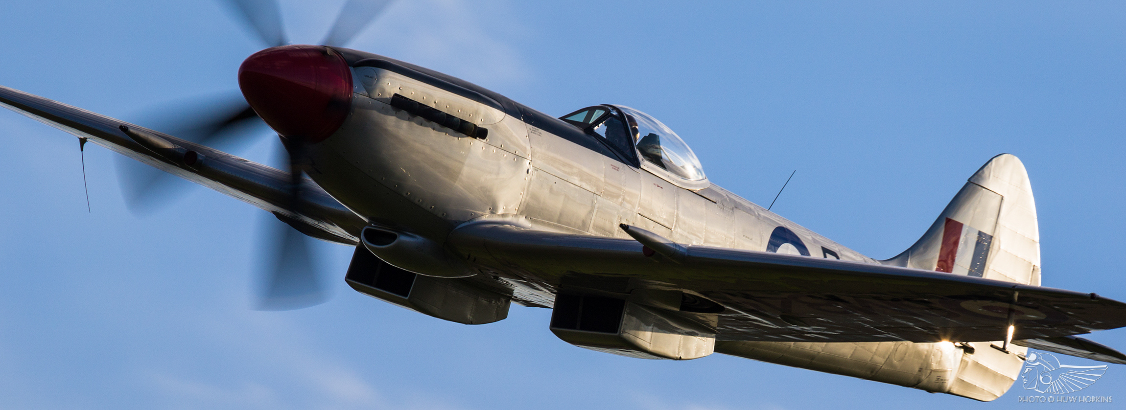 Protecting Britain's aviation heritage