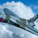The 'Delta Lady' From the Cockpit: Flying Avro Vulcan XH558