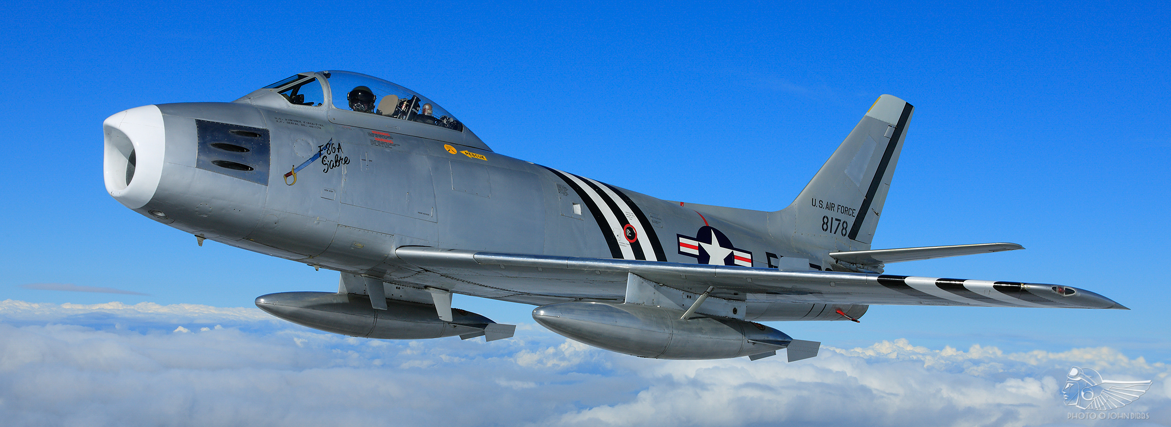 F-86A Sabre: The Test Pilot's Perspective