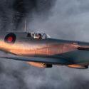 A History: John Romain and Spitfire PR.XI PL983